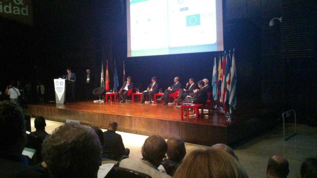 Foro Greencities & Sostenibilidad